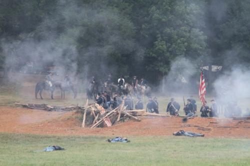 civil war 11